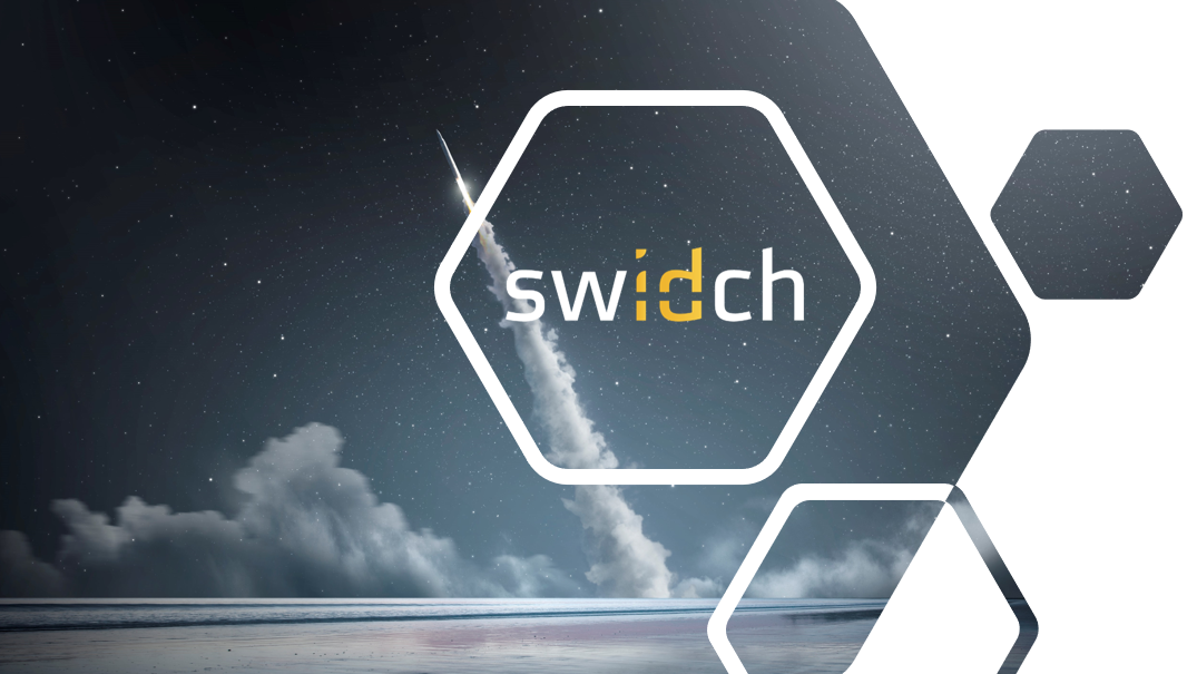 swIDch is Full Steam Ahead into 2021