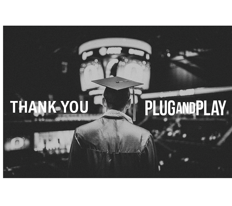 Plug & Play Fintech Graduation