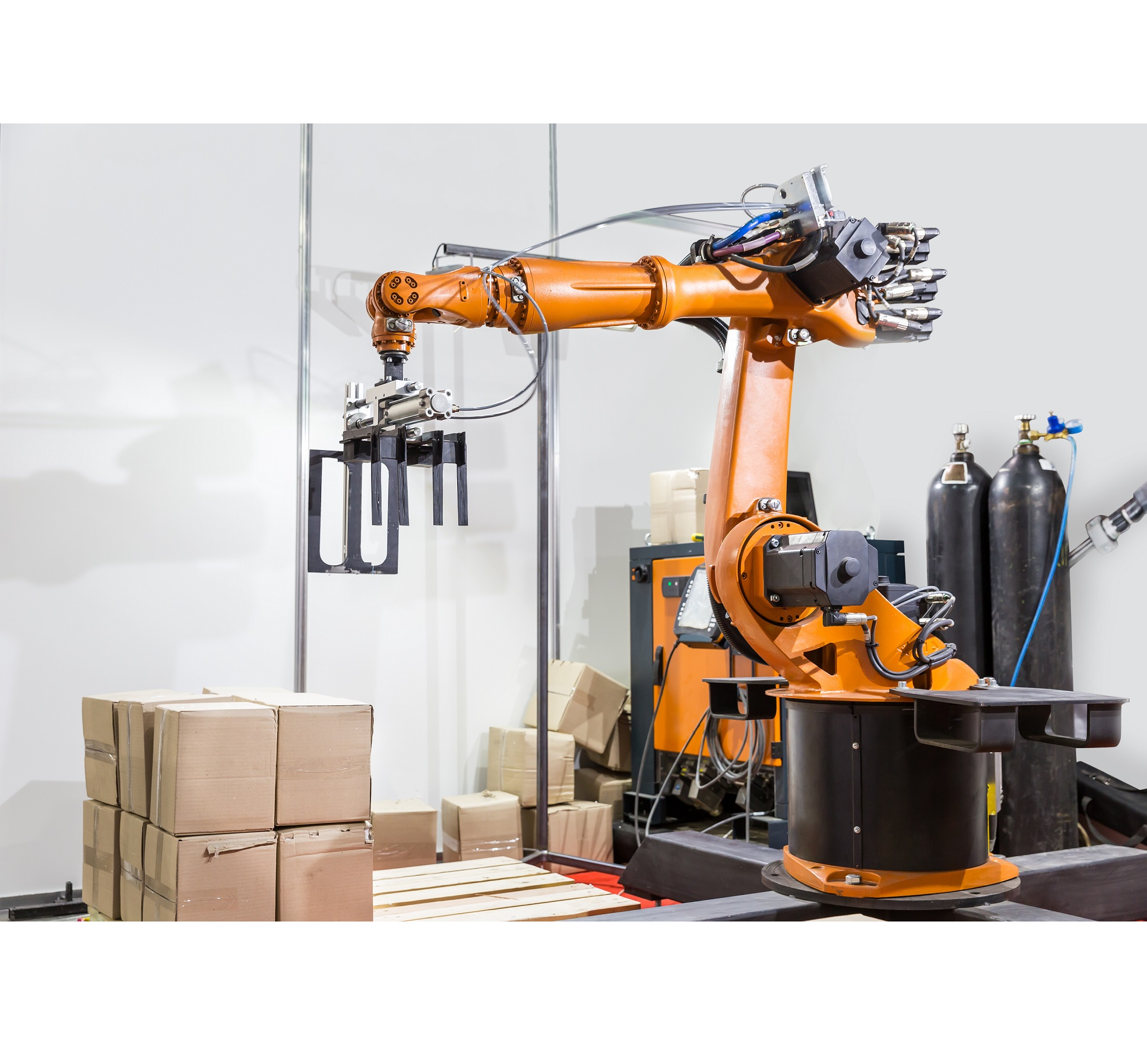 Why We Should Care About Smart Factory Security