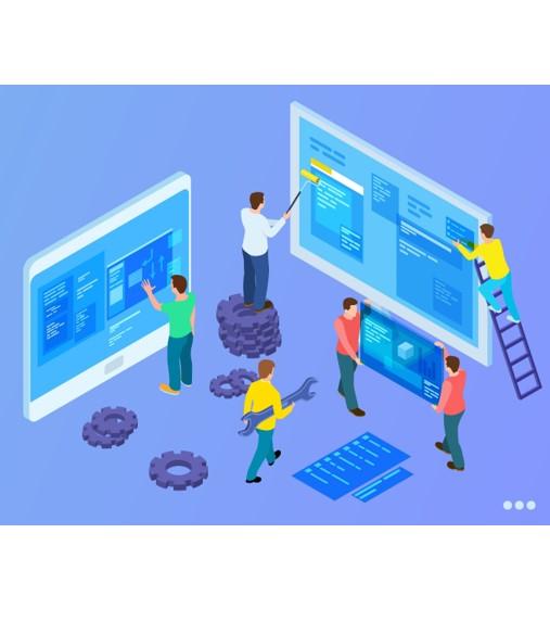 The era of DIY kits for software development
