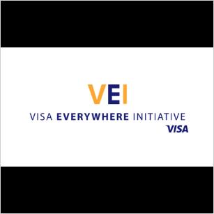 2019 Finalist of Visa everywhere Initiative