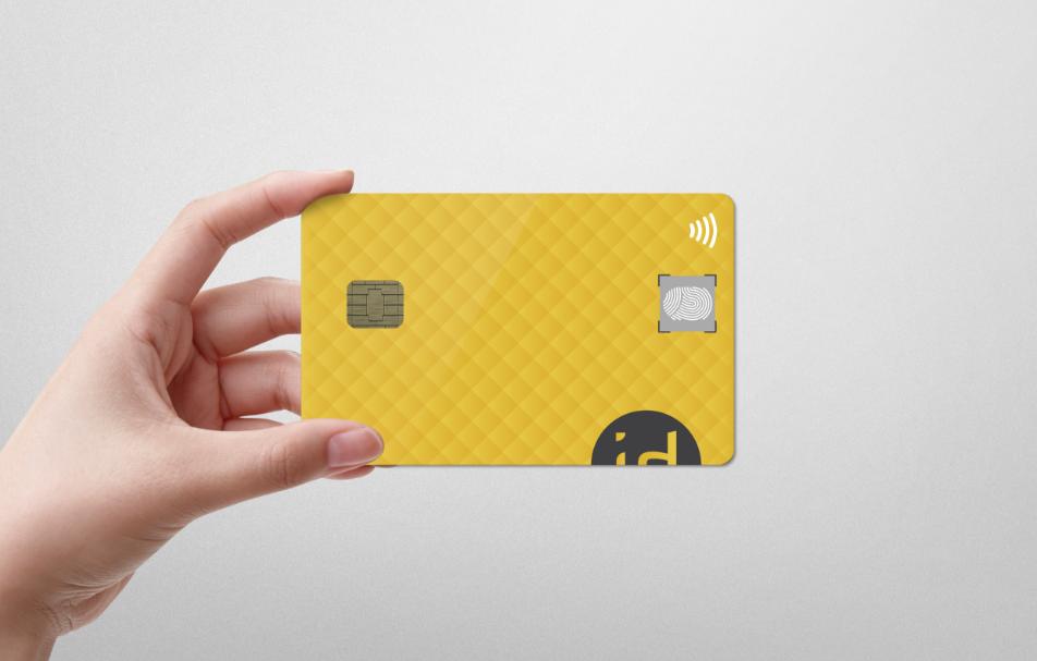 Numberless Card