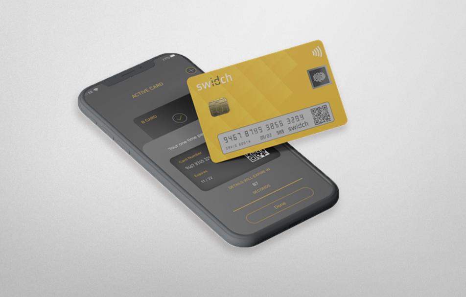 Virtual Card & Corporate Card