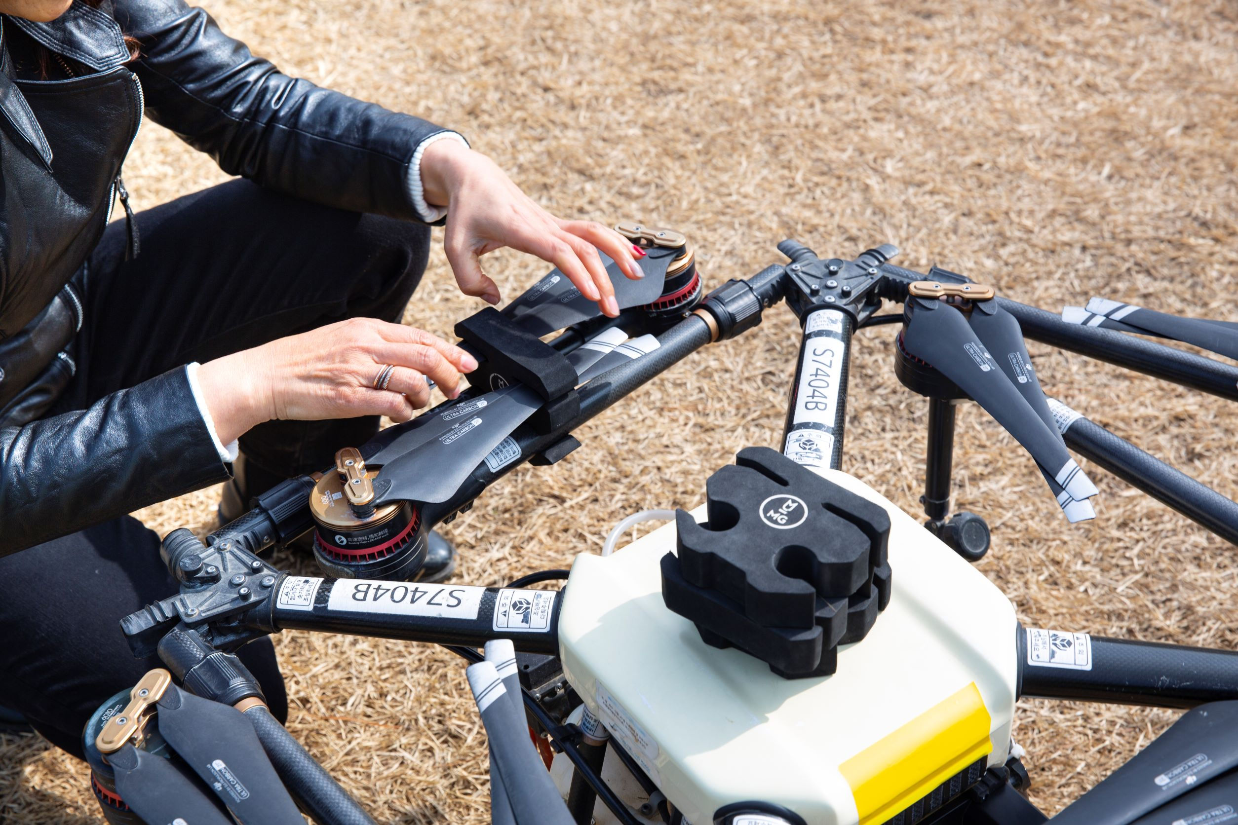 Current drone monitoring systems, pros and cons and how to solve them